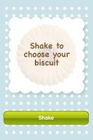 Screenshot of Biscuit Dunker