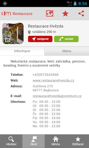 iMeníčka.cz
