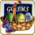 GOSMS/POPUP Easter icon