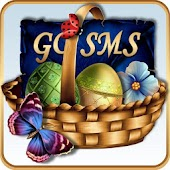 GOSMS/POPUP Easter