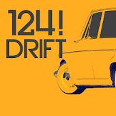 124! Drift