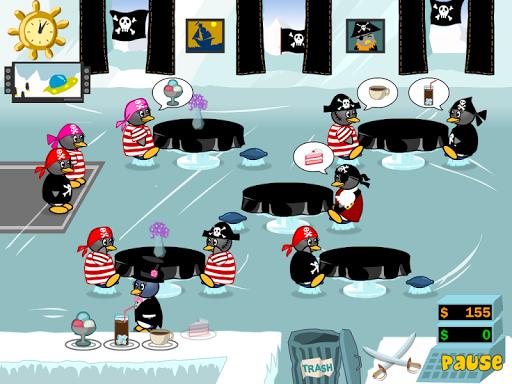 Penguin Diner 2 1.1.2 screenshots 15