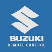 Suzuki Remote Control App