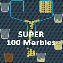 Super 100 Marbles icon