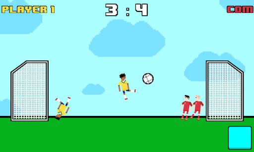 Derp Soccer