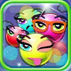 Bubble Face Blitz icon