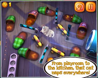 Wake the Cat Screenshot 13