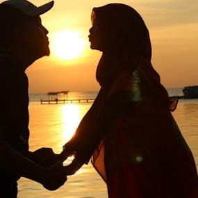 by Idham Nurrakhman - People Couples