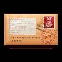 TSF Message Widget 2.4