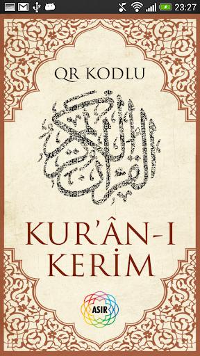 Ses Kodlu Kur'an