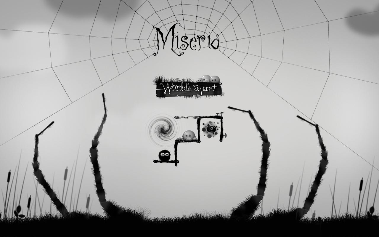 Miseria - screenshot