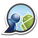 Talkdroid Messenger logo