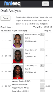 Fantasy Football - screenshot thumbnail