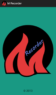M Recorder _ Voice Calls