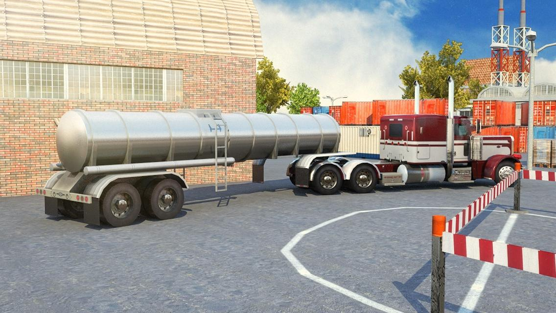 big truck games to play