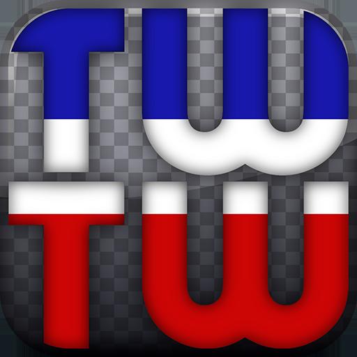twtw 購物 App LOGO-APP試玩