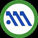 Athens Metro MAP logo