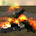 Demolition Derby 3D icon