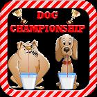 Campeonato de perro icon