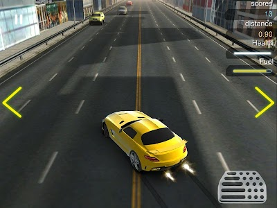Traffic Nations v1.55