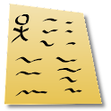 KSheet Pro – DnD 4e logo