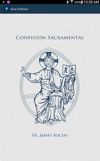 Confesion Sacramental