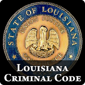 Louisiana Criminal Code