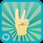 Gesture Emoticon - Super Emoji