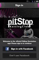 Screenshot of PitStop Revolution
