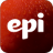 Epicurious Recipe App logo