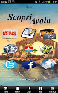 Scopri Avola - screenshot thumbnail