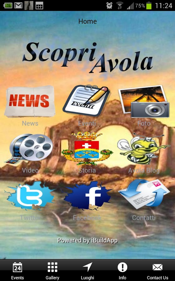 Scopri Avola- screenshot