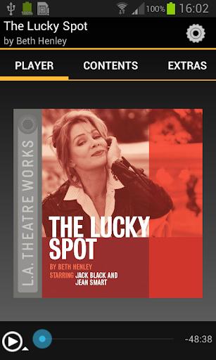 The Lucky Spot Beth Henley