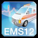 EMS12 Agent logo