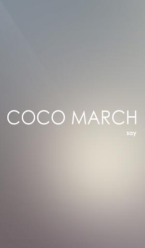 COCO MARCH