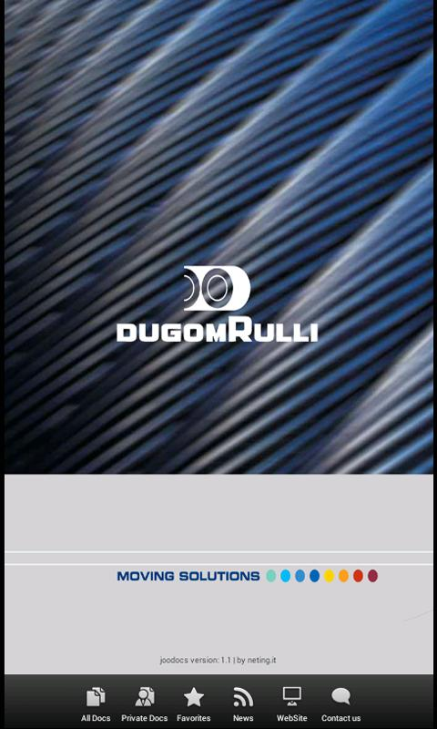 DugomRulli - screenshot