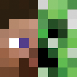 Minecraft vs Creepers Android App