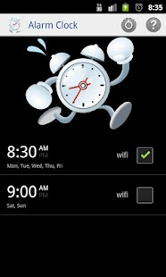 Alarm Clock,wake up guaranteed - screenshot thumbnail