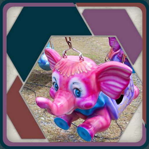 HexSaw - Rides 解謎 App LOGO-硬是要APP