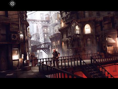 Red Johnson's Chronicles: Full Screenshot 4