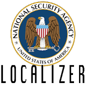 NSA LOCALIZER tracking tool