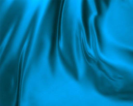 飄飄藍色動態壁紙