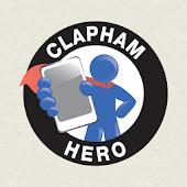 Clapham Hero