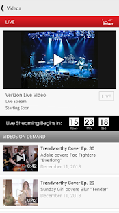 AXS - screenshot thumbnail