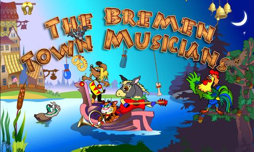 Bremen Town Musicians - Pinterest
