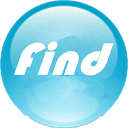 Find Skype friends mobile app icon