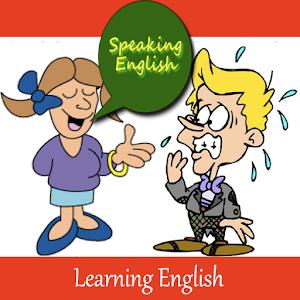 Speaking English 教育 App LOGO-APP試玩