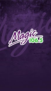 Magic 106.5 - screenshot thumbnail