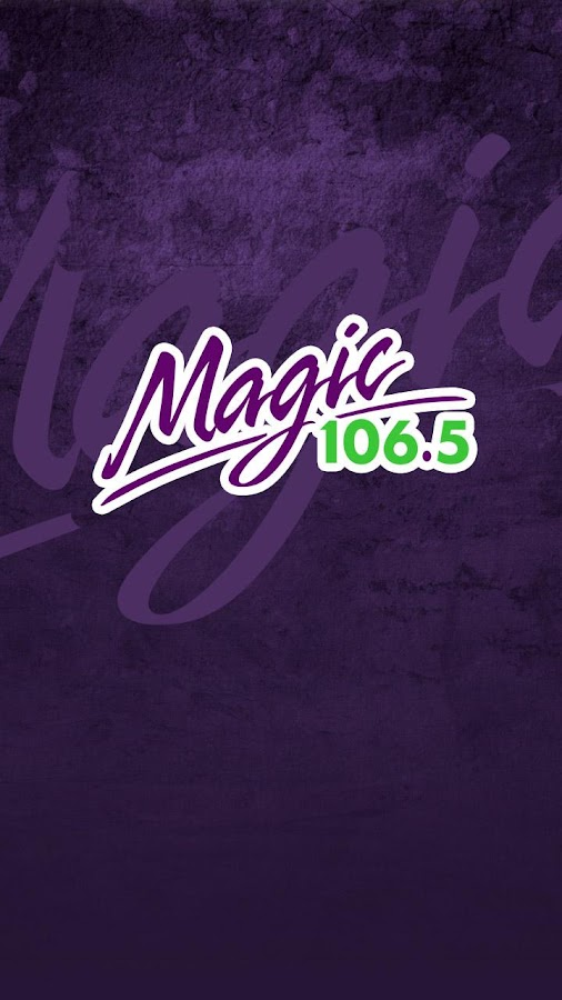 Magic 106.5 - screenshot