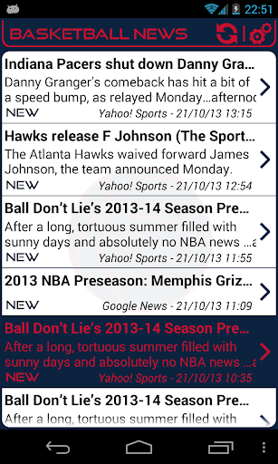 Atlanta Basketball News